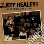 (LP VINILE) Live at grossman's - 1994 lp vinile di Jeff healey band