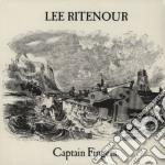 Captain fingers cd musicale di Lee Ritenour