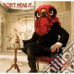 Admiral Sir Cloudesley Shovell - Don't Hear It...Fear It! cd musicale di Sir admiral cloudesley shovell
