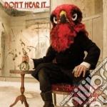 (LP VINILE) Don't hear itfear it lp vinile di Admiral sir cloudesl