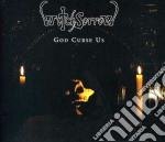 Witchsorrow - God Curse Us cd musicale di Witchsorrow