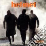 Aftertaste cd musicale di Helmet