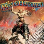 Beatin' the odds cd musicale di Hatchet Molly