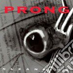 Cleansing cd musicale di Prong
