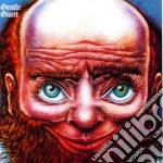 Gentle giant cd musicale di Gentle Giant