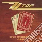 (LP VINILE) Live in germany 1980 lp vinile di Zz Top
