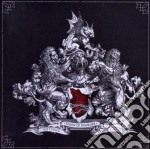 The cursed remain cursed cd musicale di Vision of disorder