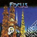 Focus - X cd musicale di Focus