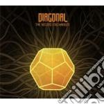 Diagonal - The Second Mechanism cd musicale di Diagonal
