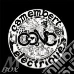 CAMEMBERT ELECTRIQUE cd musicale di GONG