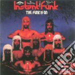The funk is on cd musicale di Funk Instant