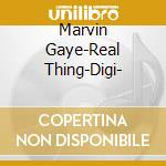 Real thing cd musicale di Marvin Gaye