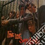 Five live cd musicale di Yardbirds