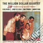 50TH ANNIVERSARY cd musicale di MILLION DOLLAR QUARTET