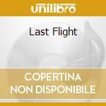LAST FLIGHT cd musicale di JEFFERSON AIRPLANE