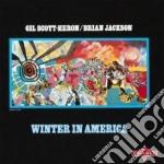 Gil Scott-Heron & Brian Jackson - Winter In America cd musicale di Gil Scott-heron