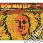 Trilogy cd musicale di Bob Marley