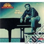 JERRY LEE LEWIS ESSENTIAL - BOX 4 CD cd musicale di LEWIS JERRY LEE
