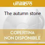 The autumn stone cd musicale di Faces Small