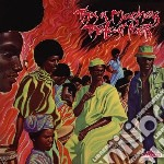 Last poets/this is madness cd musicale di The last poets