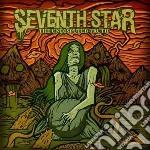 Seventh Star - The Undisputed Truth cd musicale di Star Seventh