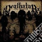 Xdeathstarx - The Triumph cd musicale di Xdeathstarx