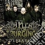 A Plea For Purging - Depravity cd musicale di A plea for purging