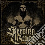 Sleeping Giant - Sons Of Thunder cd musicale di Giant Sleeping