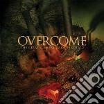 Overcome - Great Campaign Of Sabotage cd musicale di Overcome