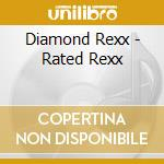 Rated rexx cd musicale