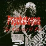 Psychotogen - The Calculus Of Evil cd musicale di Psychotogen