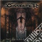 Contamination cd musicale di Dissenter