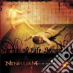Process of life separati cd musicale di Ninnuam