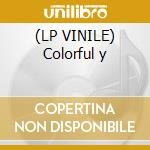 (LP VINILE) Colorful y lp vinile