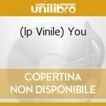 (LP VINILE) YOU                                       lp vinile di Panda Gold