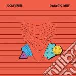 Com Truise - Galactic Melt cd musicale di Truise Com