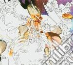 Dykehouse - Midrange cd musicale