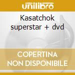 Kasatchok superstar + dvd cd musicale di Russkaja