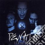 Denata - Deathtrain cd musicale