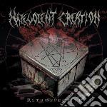 Malevolent Creation - Retrospective cd musicale di Creation Malevolent