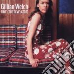 TIME (the revelator) cd musicale di WELCH GILLIAN