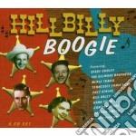 Hillbilly boogie (4 cd) cd musicale di Haley/c.atkins/ Bill