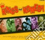 Kings of comedy cd musicale di Artisti Vari