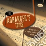 History of jazz arrange. cd musicale di The arranger's touch