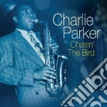 Chasing the bird cd musicale di Charlie parker (4 cd