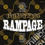 Rare roc'n'roll rampage cd musicale di V.a. rock'n'roll (4