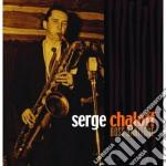 Serge Chaloff - Boss Baritone cd musicale di Serge Chaloff