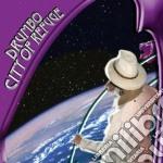Drumbo - City Of Refuge cd musicale di Drumbo