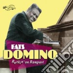 Rockin' on rampart cd musicale di Domino Fats