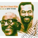 Sportin' life blues cd musicale di Sonny terry & browni